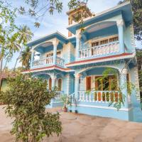 1 BR Guest house in Calangute (EAF5), by GuestHouser