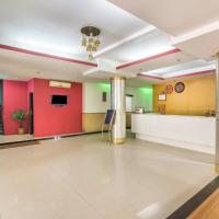 1 BR Boutique stay in paltan bazar, Guwahati (FDB9), by GuestHouser