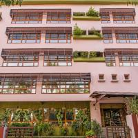 1 BR Boutique stay in paltan bazar, Guwahati (B9CD), by GuestHouser