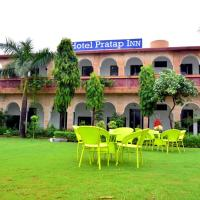 Hotel Pratap Inn