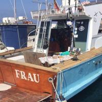 Fishing Academy & Cousine Pantelleria