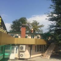 Izumrudniy Hostel