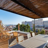 Boutique Chiado Duplex