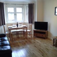 Modern Leith Apartment.