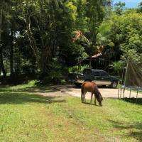 La Cabaña Hotel & Camping