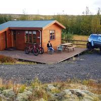 Knarrarholt cottage - private tours included (Landmannalaugar and Þjórsárdalur)