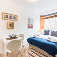 modern,lovely studio flat in Chelsea and South Kensigton