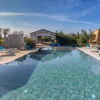 Panoramic Villa - Countryside and Pool