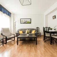 Apartamento Esteban Mora