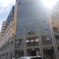 M&N apartments