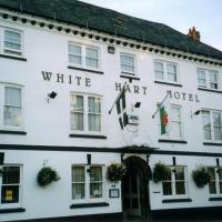The White Hart Hotel