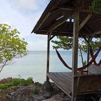 Hoga Island Dive Resort