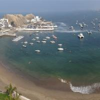 Vista Bahia - Playa Embajadores