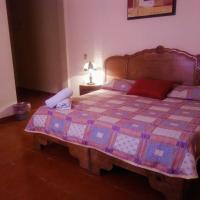 Hotel Maria Isabella