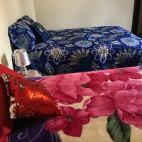 Beautiful Furnished Rooms In Guatemala