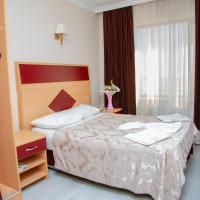 New Penguen Hotel