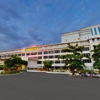 SRM Hotel, Gūduvāncheri, India - Booking com