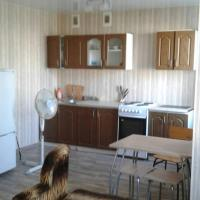 Апартаменты на Островского,47
