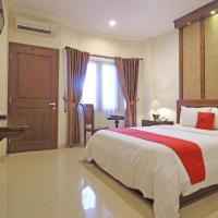 RedDoorz Premium near Solo Grand Mall