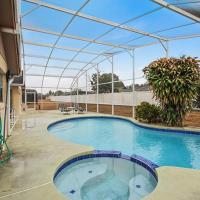 Indian Ridge Three Bedroom House with Private Pool 9O4