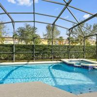Silver Creek Five Bedroom House with Private Pool B6Y