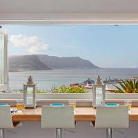 Simonstown Whale Views Cottage