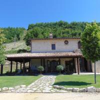 Agriturismo Rocca del Nera