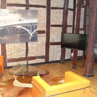 Amosa Apartment Rue Gerardrie 17