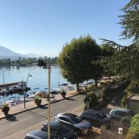 Pause Detente Sur La Port Du Bourget Du Lac