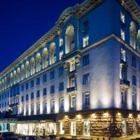 Sofia Hotel Balkan, A Luxury Collection by Marriott Hotel
