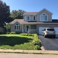Homestay Bathurst, NB