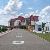 Hotel in Chumlyak
