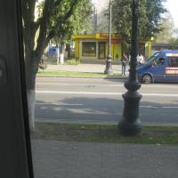 Cosy apartment Revolyutsii 31 near central square