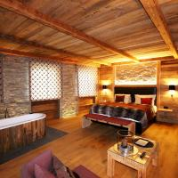 Amber Ski-in/out Hotel & Spa