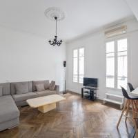 Welkeys - Bridault Apartment
