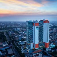 Fairfield by Marriott Surabaya