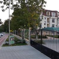 Апартамент в парка на Сандански