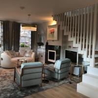 Kensington Court Mews Penthouse Loft