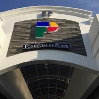 Fondevilla's Place