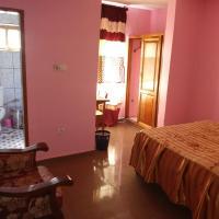 Icham Hotel