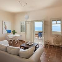 Villa Itis - Luxury Suite with breathtaking View & Jacuzzi