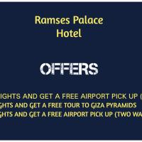 Ramses Palace Hostel