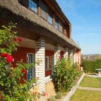 Ferienappartement Ostseemuschel in Gager