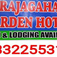 Rajagaha Garden Hotel