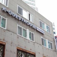 K-Guesthouse Namdaemun