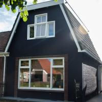 Heerlijk Huis aan het IJsselmeer