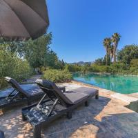 Historical Country house. Villa Can Mir
