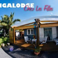 Chez Les Filles - Bungalodge