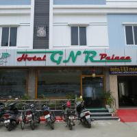 Hotel GNR Palace