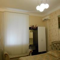 Однокомнатная квартира в центре Севастополя